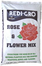 Rose and Flower Mix
