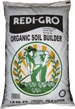 Redi-Gro Soil Builder Bag